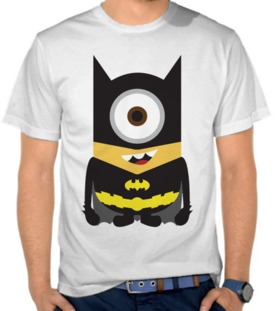Despicable Me 48 - Batman