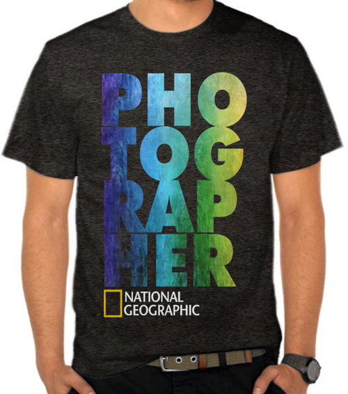 National Geographic Photographer 2