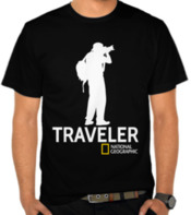 Traveler Photographer