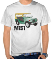 Offroad - M151