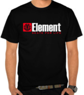 Skateboard - Element Skate For Life lV