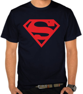 Superman Red Logo