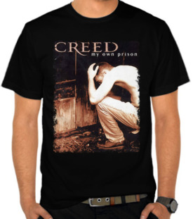 Creed Band - My Own Prison