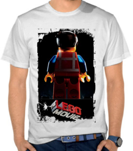 The Lego Movie Poster 3