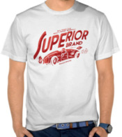 Superior Brand - Racing Car