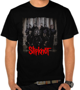 Slipknot Band 3