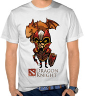 Dota2 - Dragon Knight (Davion)