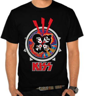 Kiss Rock and Roll Over 3
