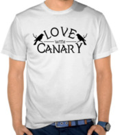 Love With Canary