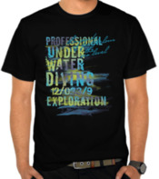 Diving - Under Water Exploration