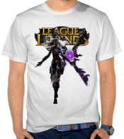 League of Legends Character 18