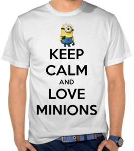 Despicable Me 41 - Keep Calm