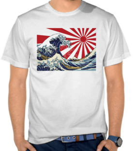 Japan - The Great Wave