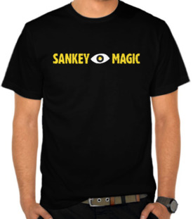 Sankey Magic 2
