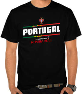 World Cup 2018 - Portugal