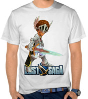Lost Saga - Iron Knight 4