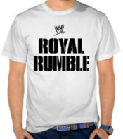 WWE - Royal Rumble