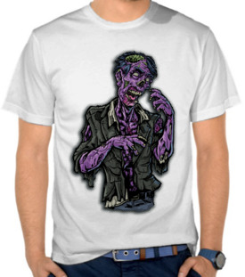 Zombies Pop Art