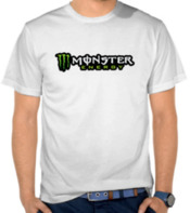 Logo Monster Energy