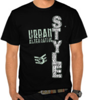 Urban Alternative Style