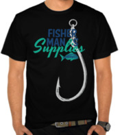 Memancing - Fisherman's Supplies