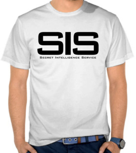 SIS - Secret Intelligence Service 2