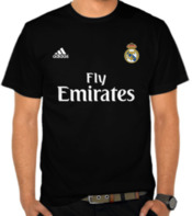 Real Madrid T-Jersey 2