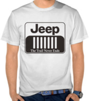 Jeep - The Trail Never Ends