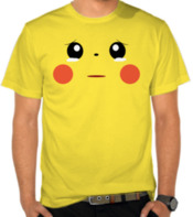 Pokemon - Pikachu 4