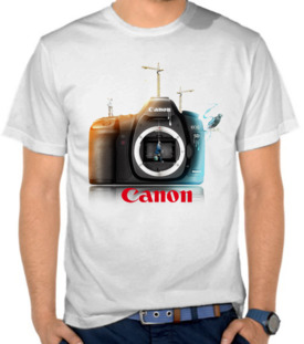 Canon Reconstuction
