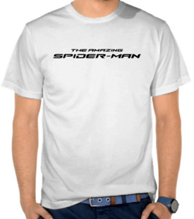 The Amazing Spiderman Logo 2