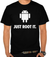 Android - Just Root It