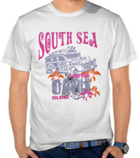 South Sea Srufing