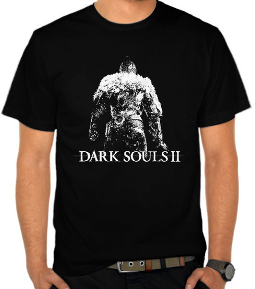 Dark Souls 2 - Knight 2