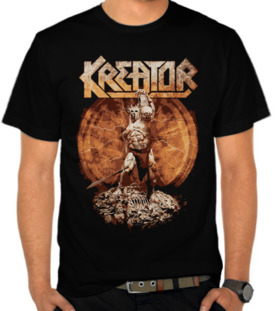 Kreator Son Of Evil 1