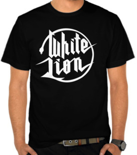 White Lion Logo