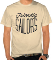 Friendly Sailors 2
