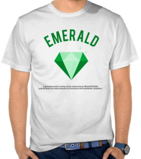 Emerald Gemstone 2