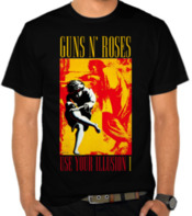 Guns n' Roses - Use Your Illusion