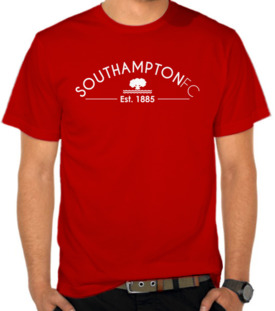 Southampton Football Club 1885