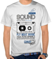 Sound Fly Beat Music