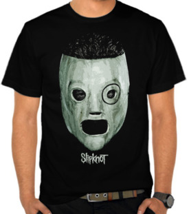 Slipknot Mask 2
