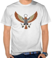 Ethnic Eagle Symbol - Egypt