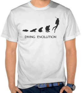 Diving Evolution 2