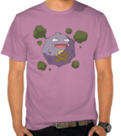 Pokemon - Koffing