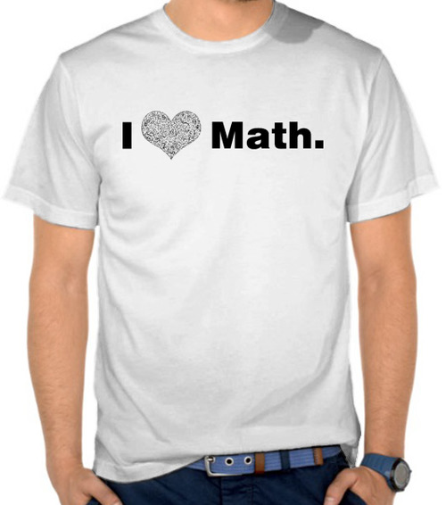 I Love Math II
