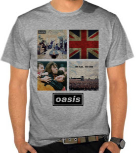 Oasis Pict