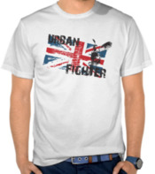 Urban Fighter - Union Jack