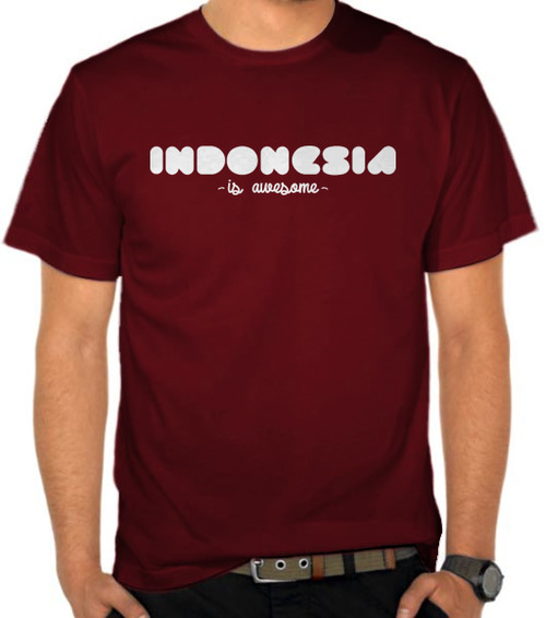 Indonesia Is Awesome 7