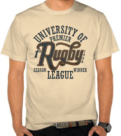 University of Rugby League